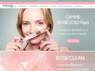 Achat de baume à lèvres en ligne