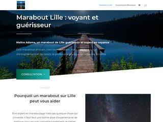 Marabout Lille, voyant et guérisseur