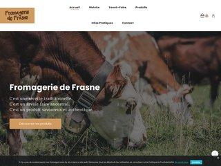 Vente en ligne de fromages savoureux et authentiques