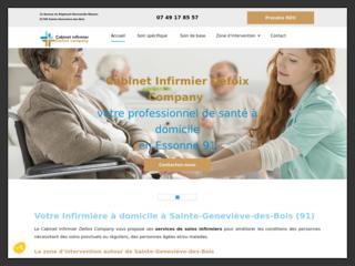 Soins palliatifs dans l'Essonne