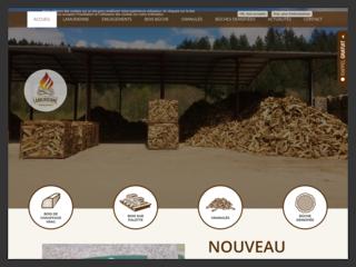 Vente bois de chauffage :  Lamurienne Bois
