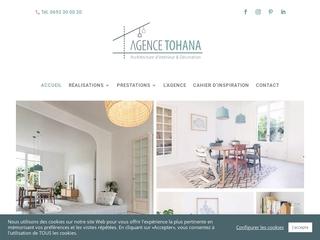 Agence Tohana - Architecture d'intérieur et décoration