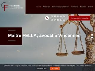 Avocat en droit de la famille à Vincennes