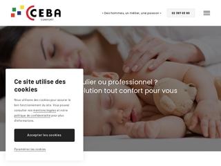 CEBA CONFORT : chauffagiste à Enghien