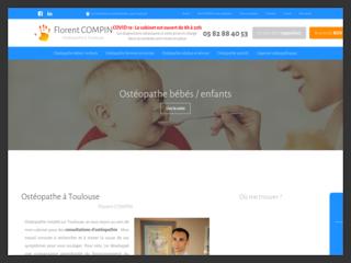 Ostéopathie Toulouse