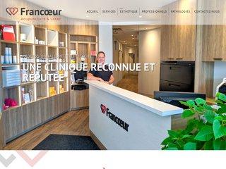 Clinique Francoeur