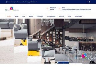 Macon: services de nettoyage pour particuliers et entreprises