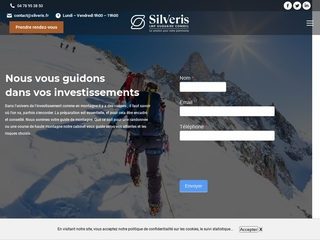 Société Silveris