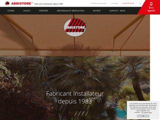 Store Banne Toulon