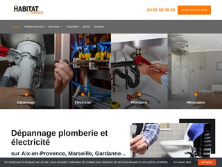 Votre expert en dépannage de plomberie à Marseille