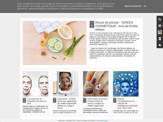Cosmetique : produits de beauté, démaquillant et cosmétiques bio