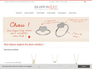 Silver in Paris - Osez la fantaisie !