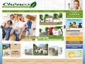 Chenes Constructions : Maisons sur-mesure