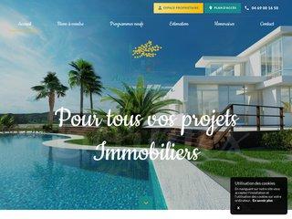 Agence Bormes Immobilier à Bormes les Mimosas