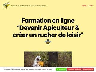 Apiculture et science des abeilles