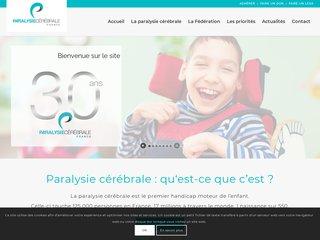 Paralysie cérébrale