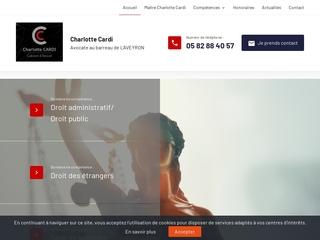 Cabinet d'avocat à Rodez pour intervenir dans votre recours de visa
