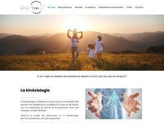 Kiné Moow, kinésiologie à Riaz (Suisse)