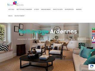 Nova Clean: Société de nettoyage Ardennes