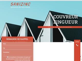 Votre couvreur-zingueur à Saint-Orens-de-Gameville
