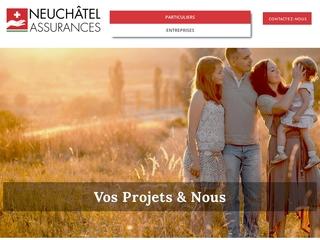 Neuchâtel Assurances