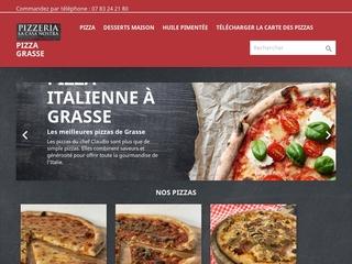 La Casa Nostra - Pizza à Grasse