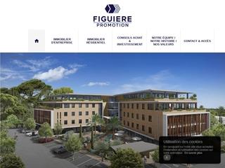 Figuiere Promotion : promoteur immobilier à Aix-en-Provence