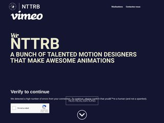 NTTRB