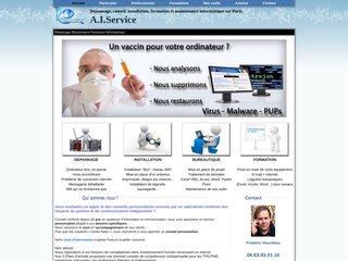 AIService