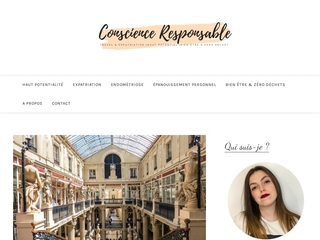 Conscience responsable