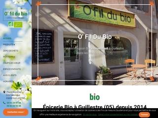 O' Fil Du Bio