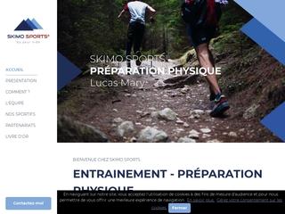 Skimo Sports