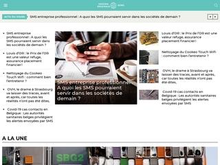 Actualités des entreprises en France