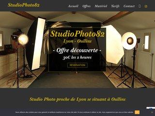 Studio photo Lyon