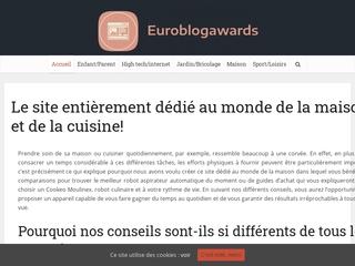 Euroblogawards