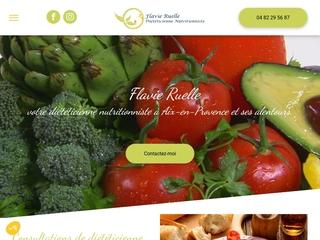 Votre nutritionniste perte de poids à Aix-en-Provence