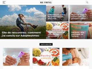 Le blog du bien-être et de la santé au quotidien