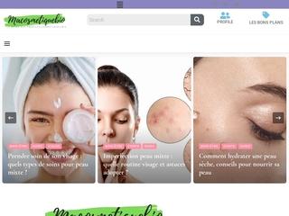 Guide d'achat sur les produits cosmétiques bio de qualité suprême