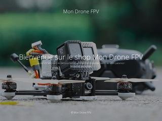 Le drone fpv pour les débutants