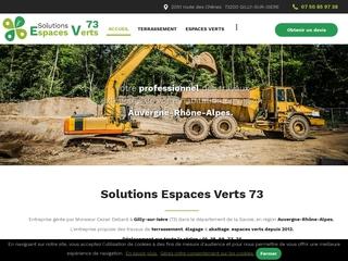 Solution Espaces Verts