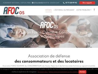 AFOC Hautes-Alpes