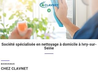 Nettoyage pour particulier à Ivry-sur-seine