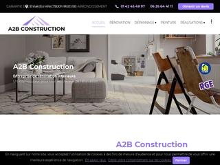 A2B Construction