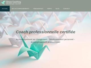 Coaching en développement personnel et professionnel