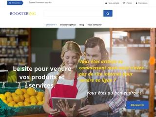 Solution de gestion en ligne