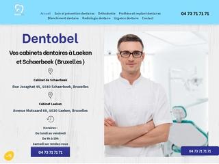 Dentobel, votre centre dentaire à Schaerbeek