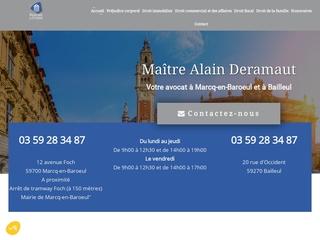 Cabinet d'avocat en droit fiscal à Lille