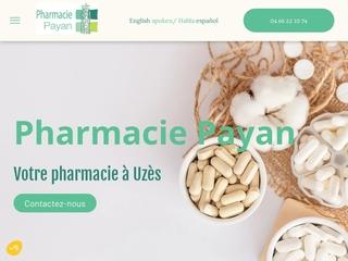 Phytothérapie à Uzès- Pharmacie Payan
