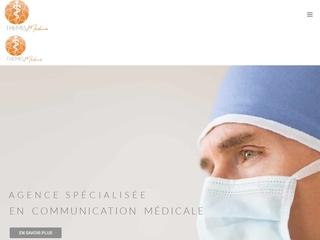 Agence de communication médicale