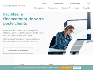 Chateaudun Crédit